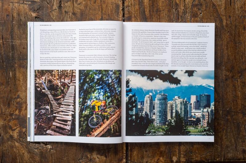 Cranked Magazine Issue 21