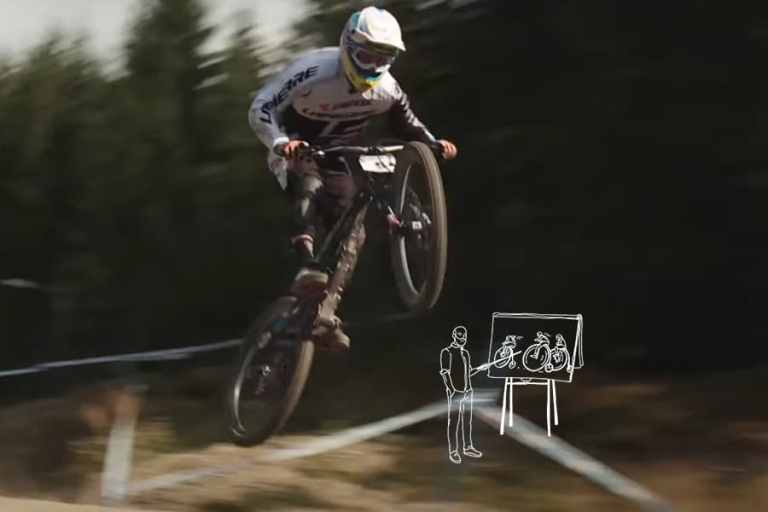 Loic Bruni and Loris Vergier video
