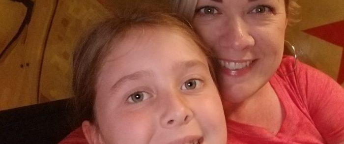 Girl Power – Raising Little Miss Mess