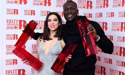 2016 Brit Awards Winners