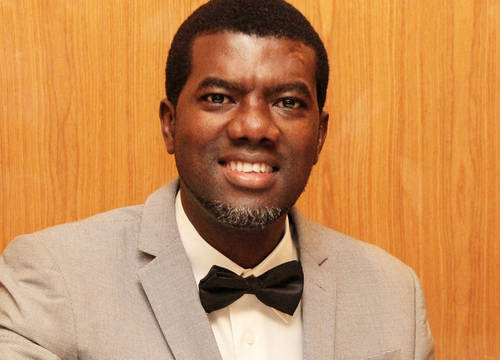 Reno Omokri threatens to unseat Buhari come 2018