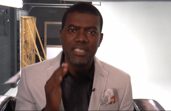 How To Know If Your Girlfriend Is Trustworthy – Reno Omokri