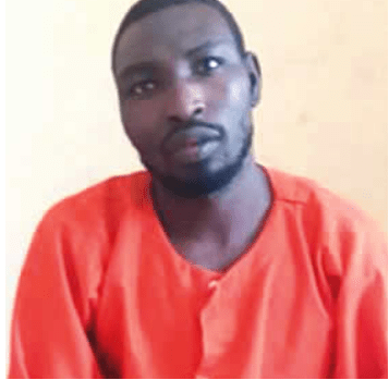 Chibok schoolgirls abductor sentenced to 15-years impriosnment