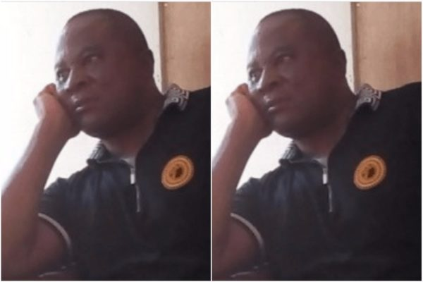 Policearrest pastor who defrauded his lover, others of N17m