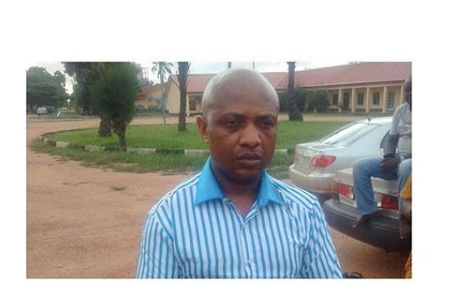 Kidnapper Evans Sues Police, demands N1b In Damages