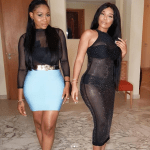 Nollywood hotties: Ebube Nwagbo and Onyii Alecx in New photos