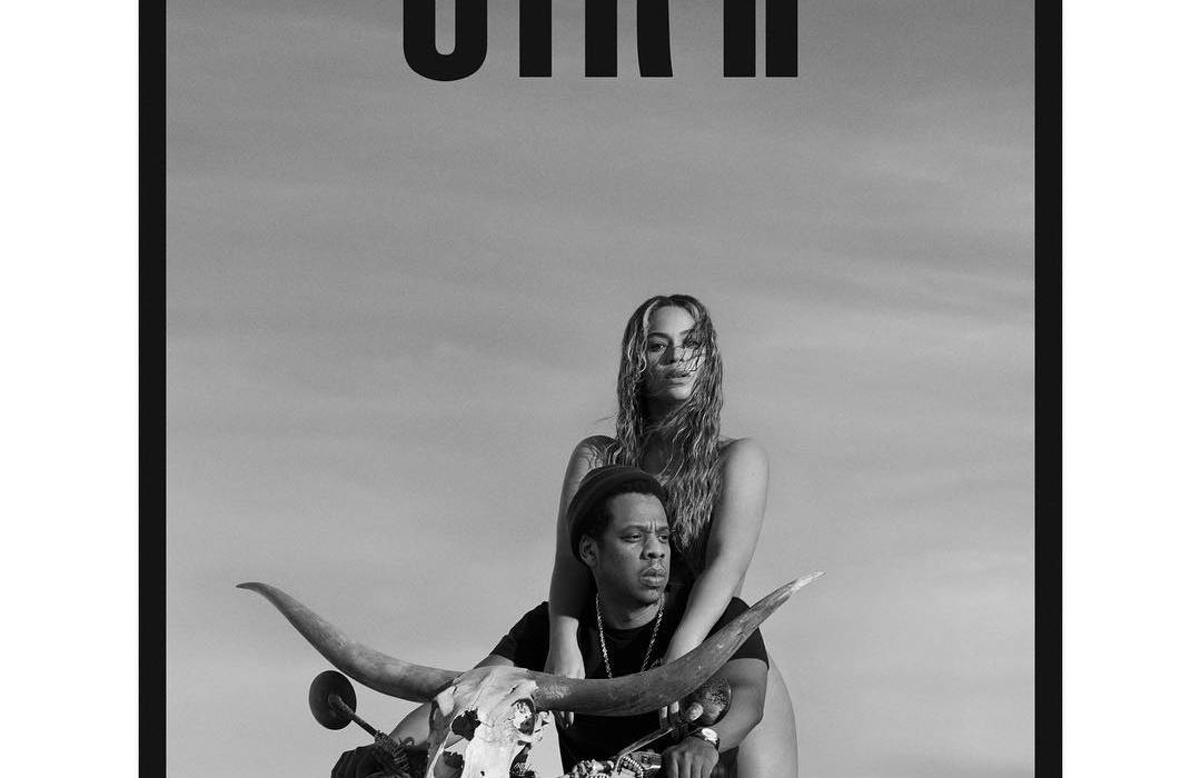 Beyonce and Jay-Z drop confirm On The Run 2 tour with official  photo and video
