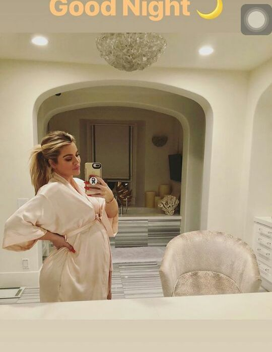 Khloe Kardashian welcomes baby girl