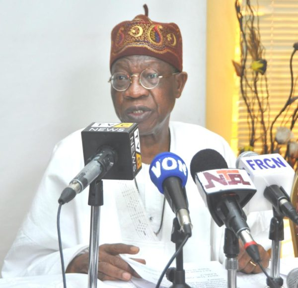 FG releases fresh 23 PDP looters