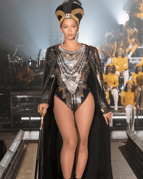 Beyonce is the most powerful woman in music – Forbes