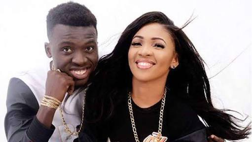 Akpororo and wife welcome new baby