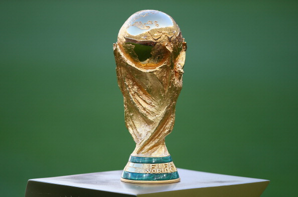 Canada, US & Mexico to host 2026 World Cup