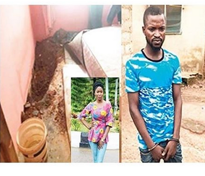 I reported my son to police,says dad of suspected killer of Ex-Ondo Dep governor's daughter