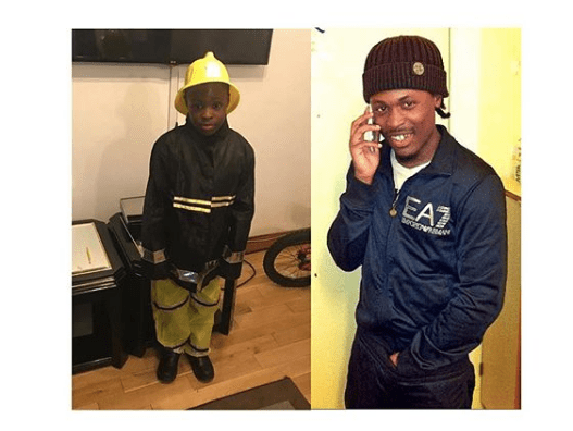 Nigerian rapper caused death of younger brother over this