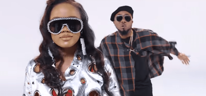 Ice Prince drops Big Daddy Ice Video featuring Cee-C