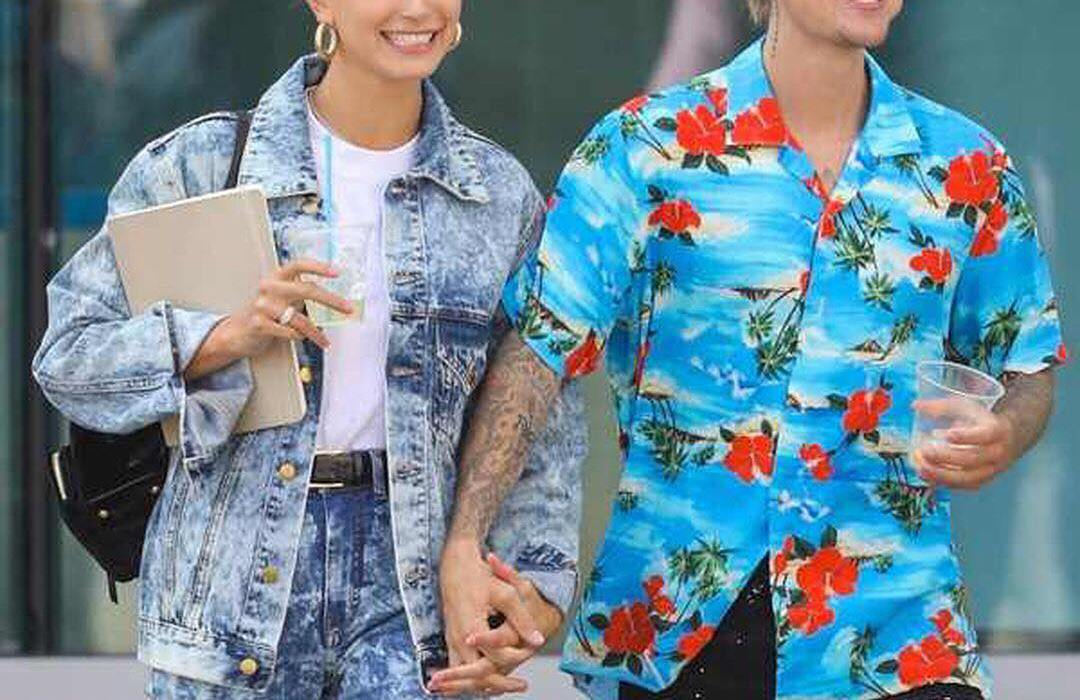 Justin Beiber and Hailey Baldwin are married