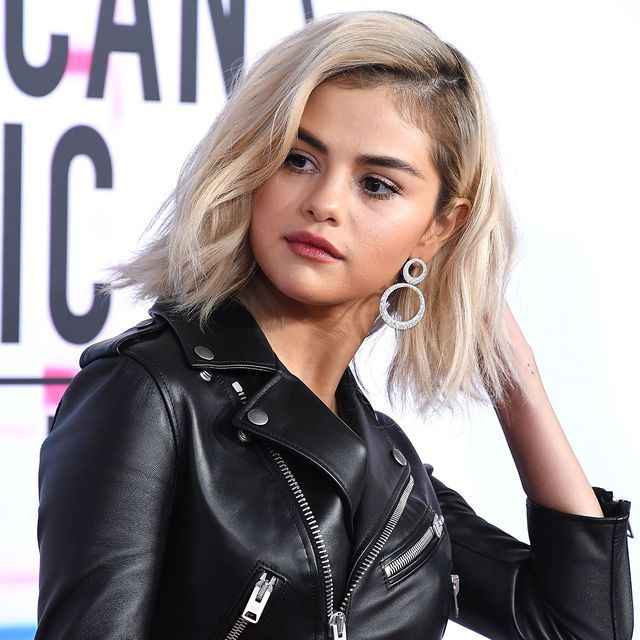 Selena Gomez hospitalized due to Health struggles