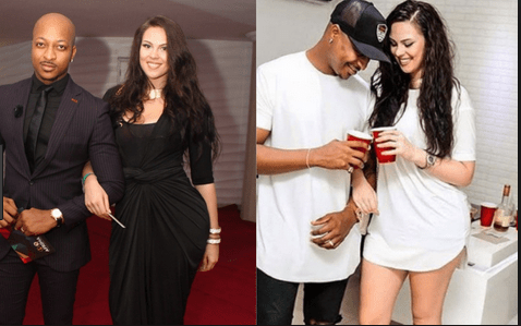 Ik Ogbonna's wife's birthday message to him raises eyebrows