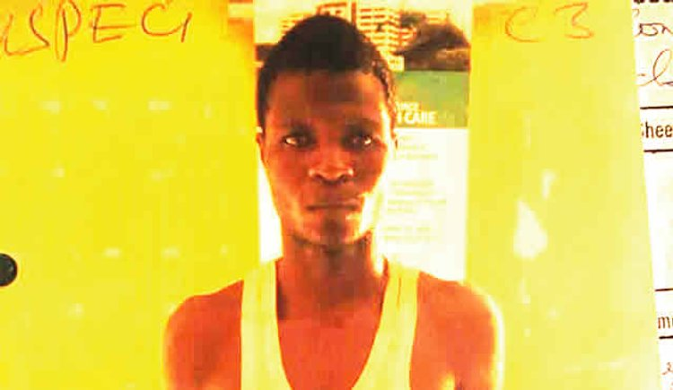Man stabs wife to death over affair with ex-boyfriend