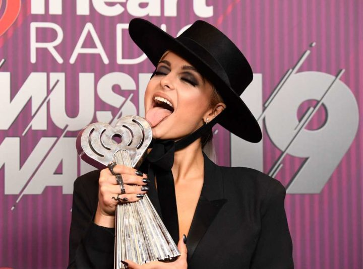 2019 iHeartRadio award: See full list of winners