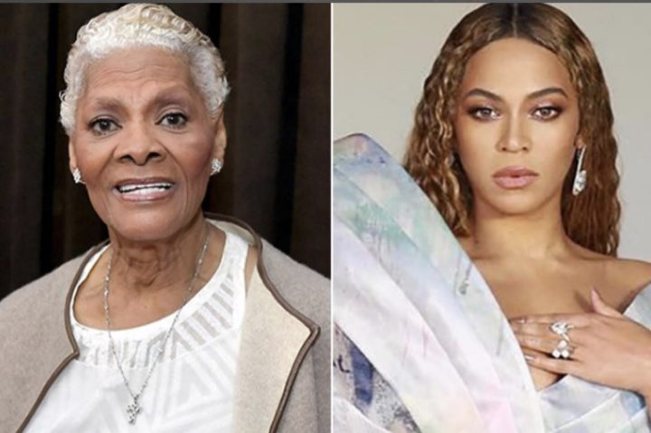 Beyonce is not an icon -Dionne Warwick