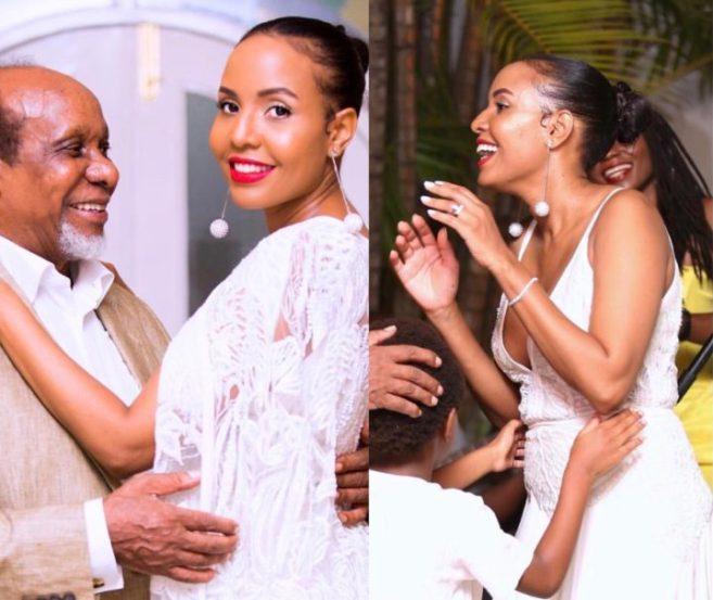 Tanzanian billionaire Reginald Mengi dies,leaving young wife $570million inheritance