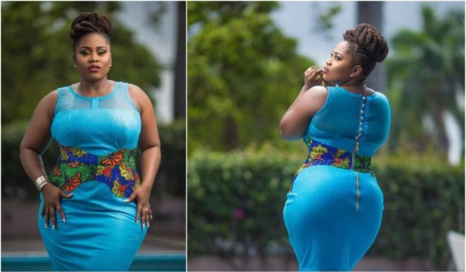 """People Who Defend Rapists Are Hiding Something Themselves"" – Actress Lydia Forson"