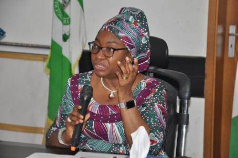 Head Of Service, Winifred Oyo-Ita Sends Retirement Letter To Buhari