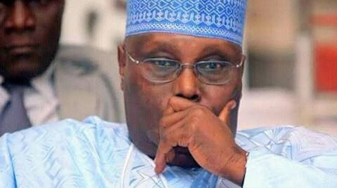 Supreme Court Dismisses Atiku's Request To Inspect INEC Server