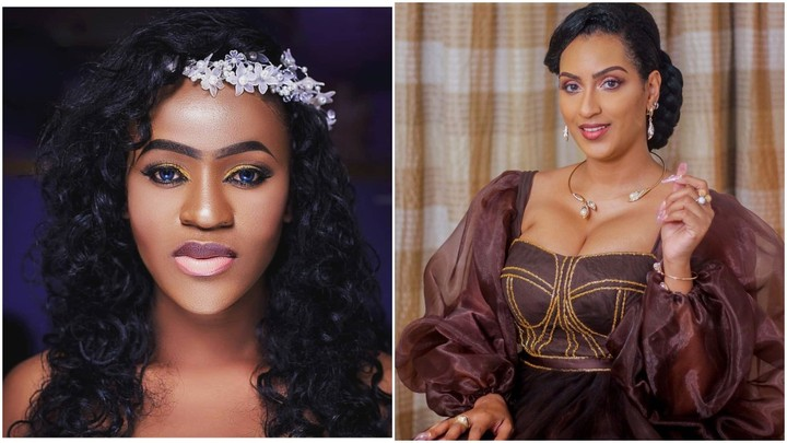 Juliet Ibrahim Is Desperate For A Husband