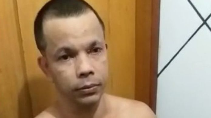 Brazilian Prisoner Who Dressed Up As Daughter To Escape, Found Dead 3 Days Later