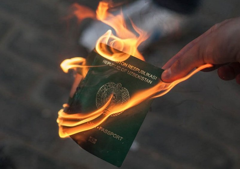 6 African countries with the most worthless passports that might get you nowhere