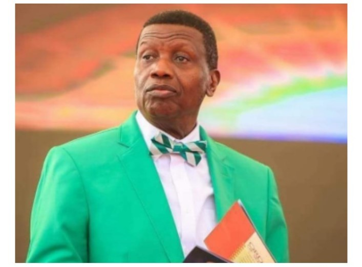 Only One Of Our Pastors Was Abducted – Adeboye