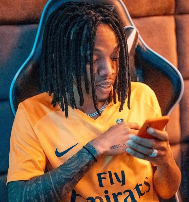 Tekno Was Never Arrested ― Manager Says