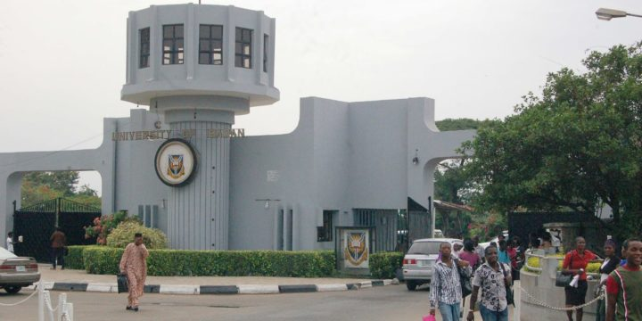University of Ibadan Nursing student slumps, dies after writing test