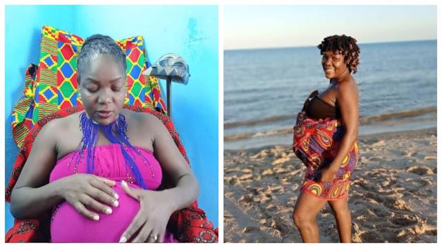 Mozambican Actress Hermelinda Simela dies after giving birth : Real Vibes  Naija   Real Vibes Naija