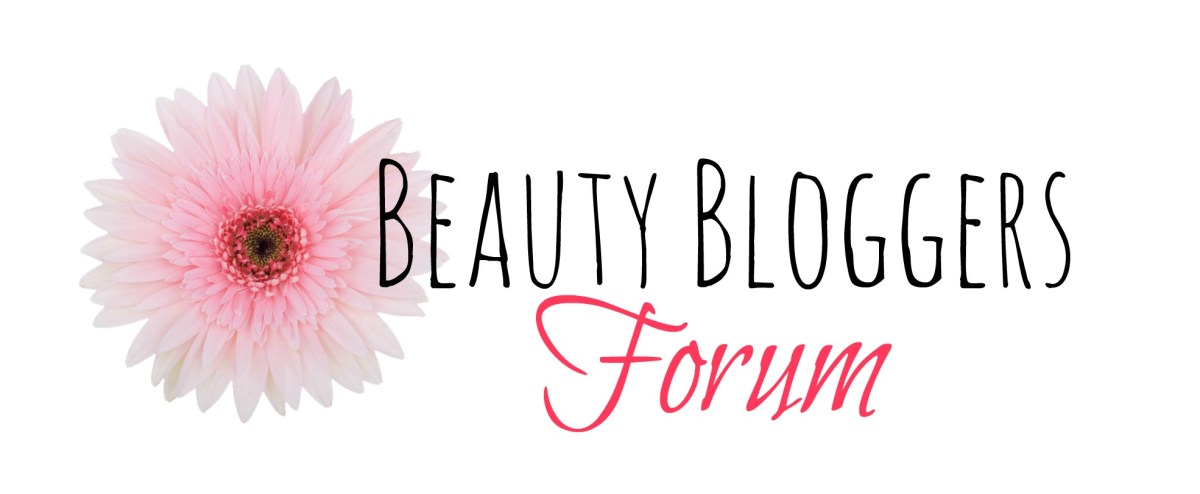 Beauty Bloggers Forum on Facebook. Promote your Blog!