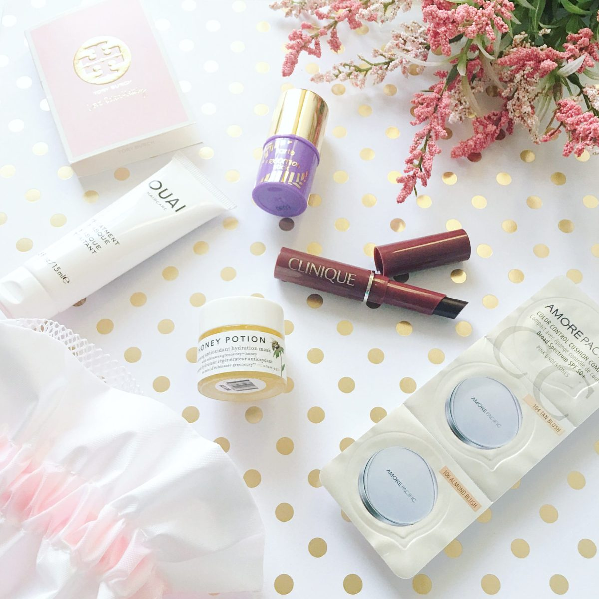 Play! by Sephora Janurary 2017 Beauty Box Review