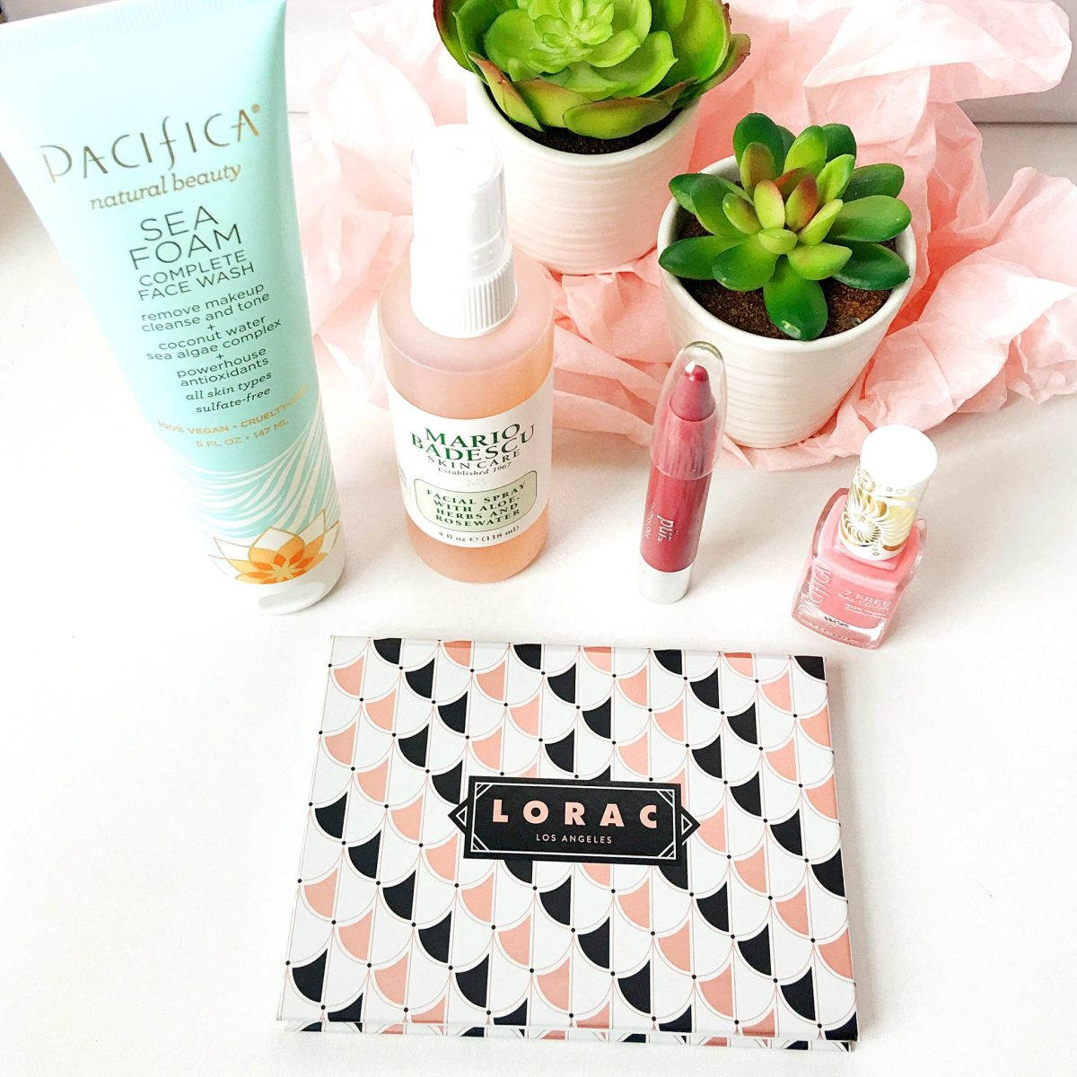 Handpicked Beauty Box Review & Unboxing: Perfect Spring Beauty Refresh!