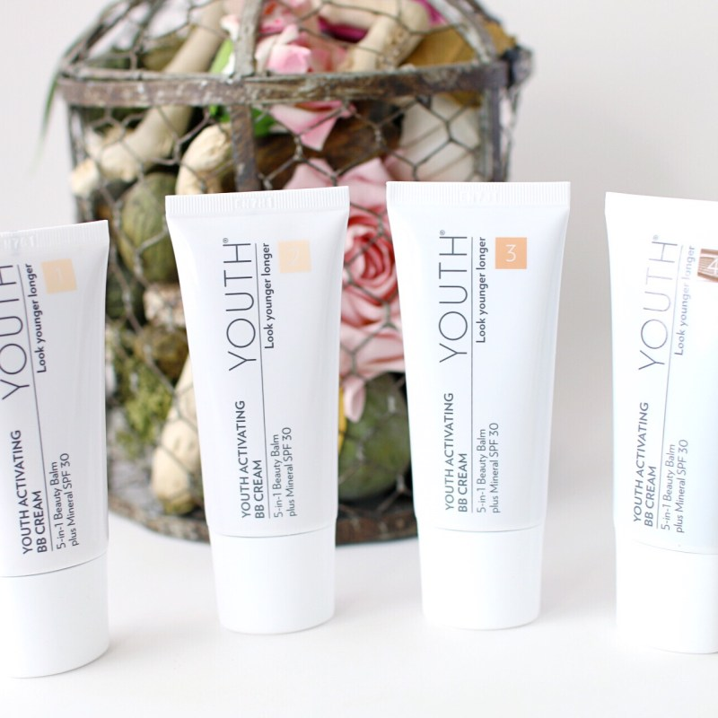 Free Products for Influencers-Shaklee YOUTH Skincare