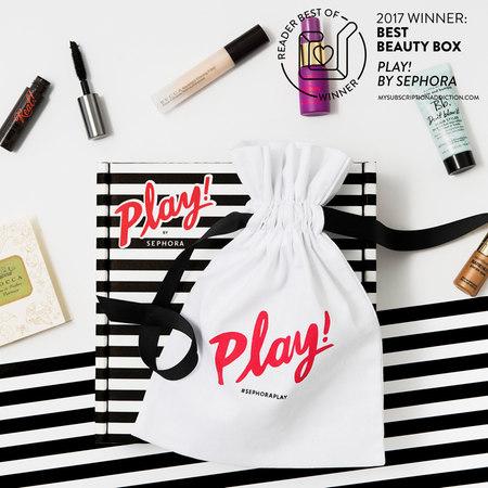Best 10 Dollar Beauty Box