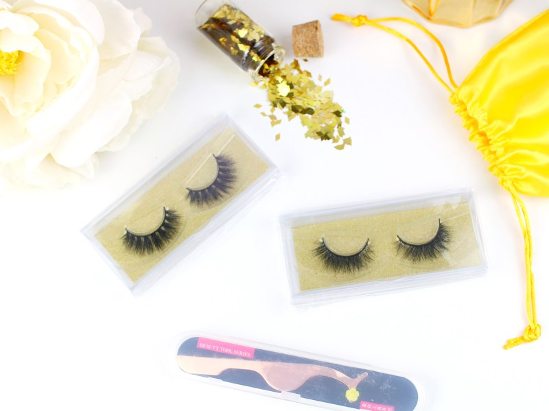 Mink Lashes Cheap
