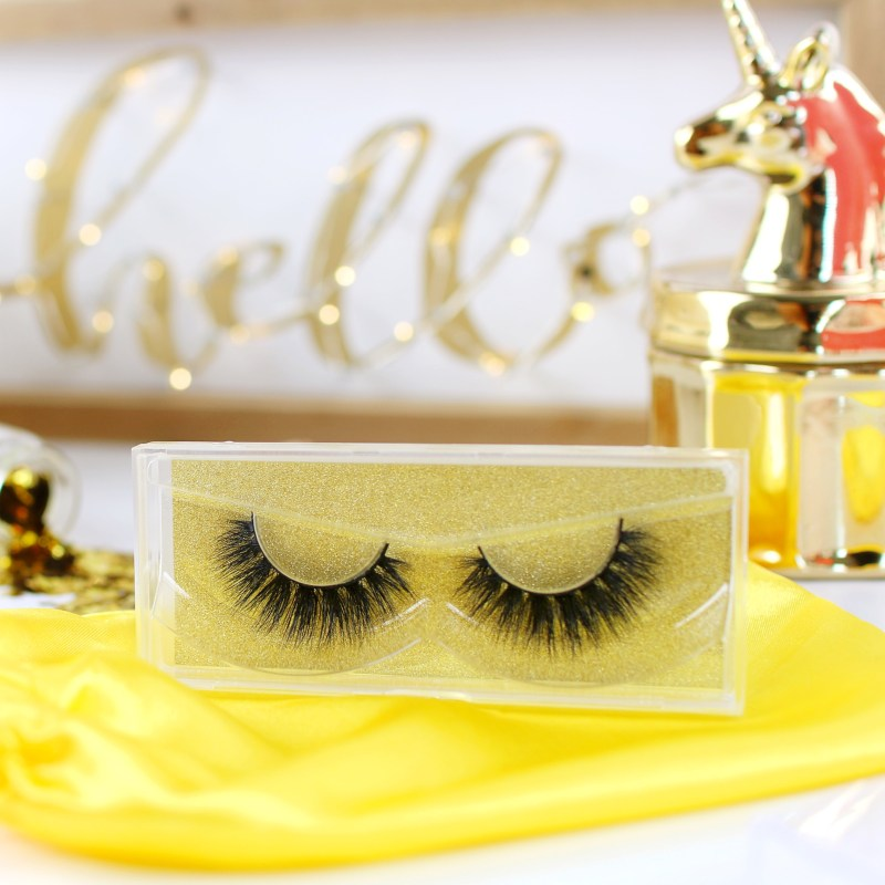 Private Label Mink Lashes