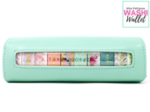 washi wallet