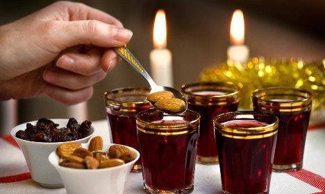 (Christmas) Party Like a Swede