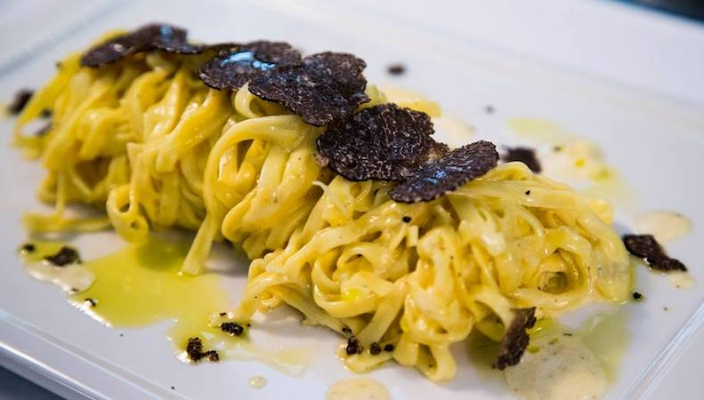 Truffles 101: Top Ten Facts You Should Know