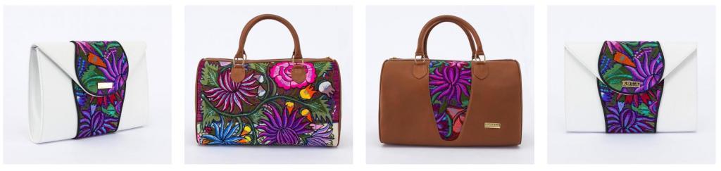 Koua Handbags