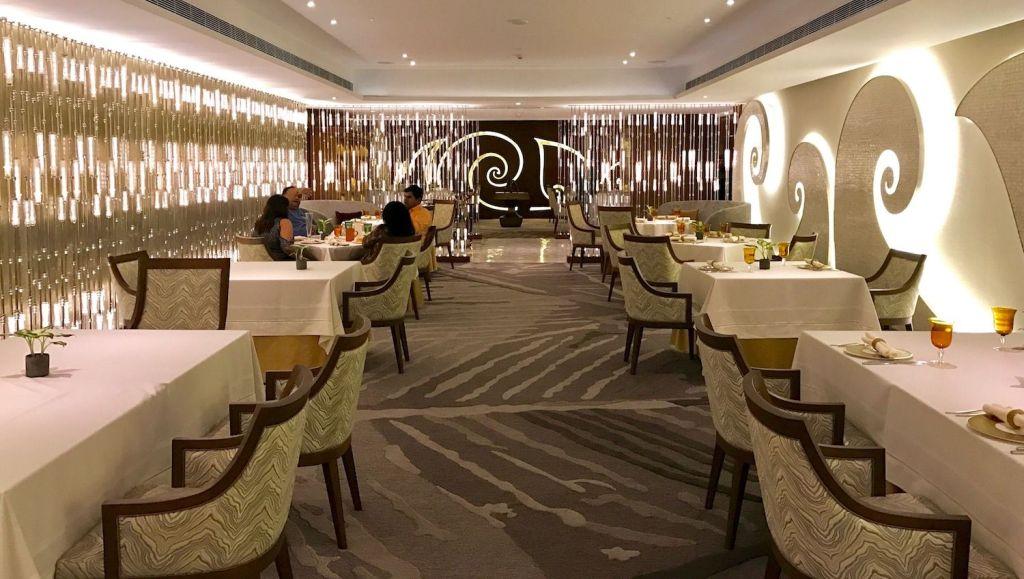 Avartana: South Indian Cuisine Reimagined