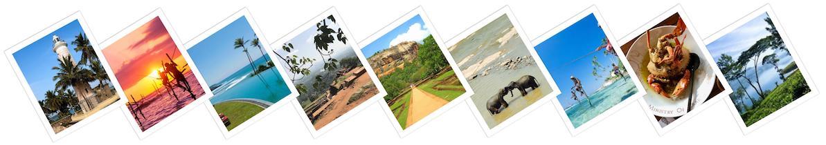 Sri Lanka Experience