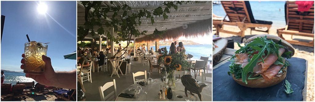 Hippie Fish Beach Bar and Restaurant